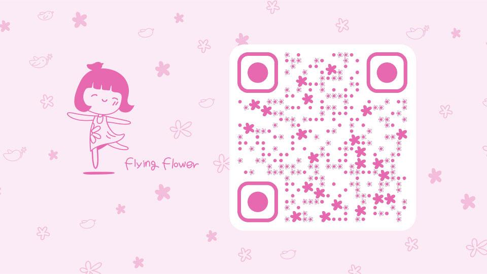 粉色少女 粉色爱情 公众号图片