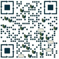 绿色环保二维码