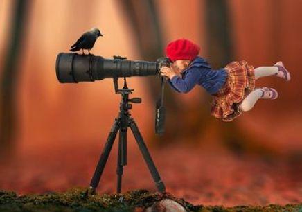 摄影学习交流群