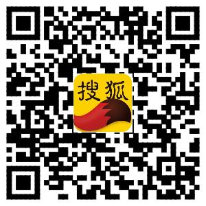搜狐新闻微信公众号二维码