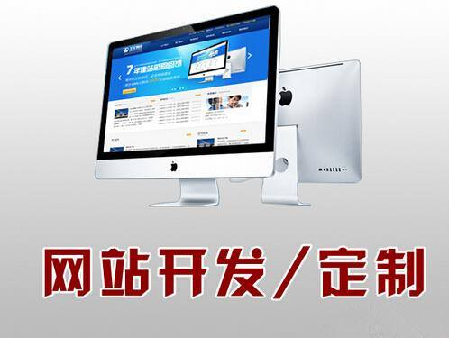 网站开发.软件开发